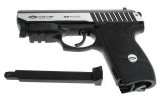 Пистолет «SIG-Sauer P232» (Швейцария)