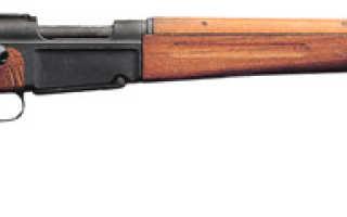 Винтовка MAS-36 (Франция)