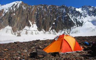 Туристические палатки: какие бывают и как выбрать?