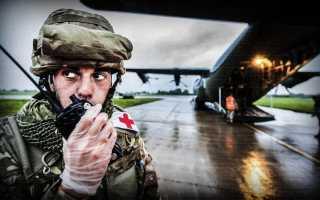 Носимые радиостанции в выживании и на войне