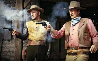 10 лучших сцен ножевого боя в фильмах