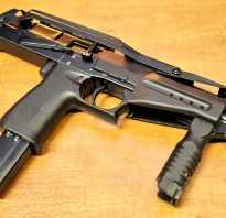 СР-2 «Вереск»: пистолет-пулемет с повышенной бронепробиваемостью