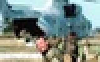 """Спецподразделения мира: """"Заслон"""" — спецназ внешней разведки России"""