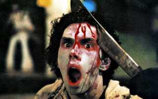 Фильмы о зомби, о которых вы вряд ли слышали, но должны посмотреть