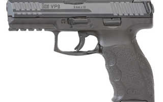 Пистолет HK SFP9 (Германия)