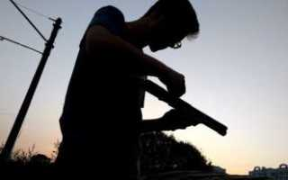 Ивантеевский стрелок: Как избавить ребёнка от травли?
