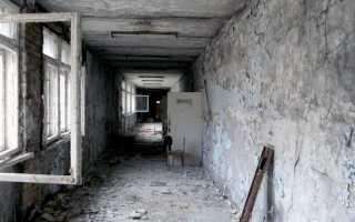 Большое фотопутешествие в Чернобыль и Припять