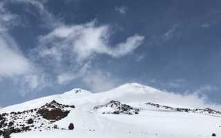 Советы начинающим альпинистам: Эльбрус для чайников