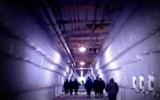 Проект «Ледяной червь»: Секретный ядерный ракетный комплекс