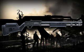 Зомби-апокалипсис — большая подборка в HD