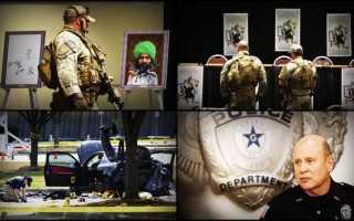 В США случайно предотвращен крупный теракт