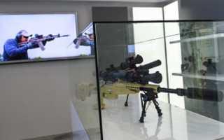 Новая жизнь легендарной снайперской винтовки СВД