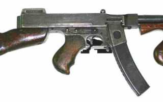 Пистолет-пулемет CS/LS-5 (Китай)