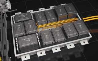 Разработан революционный аккумулятор с зарядкой за 5 минут