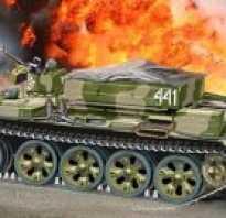 Бронированный тягач БТС-2 «объект 9» (Россия)