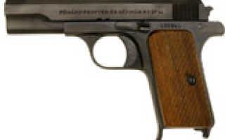 Пистолет Frommer 37M (Венгрия)