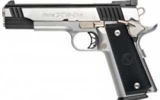 Пистолеты Para-Ordnance P12.45 и P14.45 (Канада)