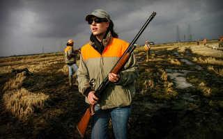 8 «стрелковых» советов для женщины с оружием