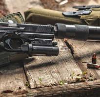 Пистолет ПЛ-14 (Россия)