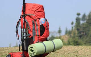 Рюкзак для походов Thule Capstone