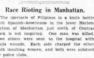 Филиппинский ножевой бой: Про невоенные «испанские» системы