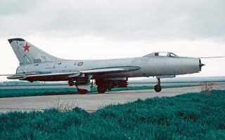 Фронтовые бомбардировщики Су-24 и Су-24М
