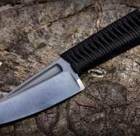 Советы хирурга: Как выявить плохую рукоять ножа