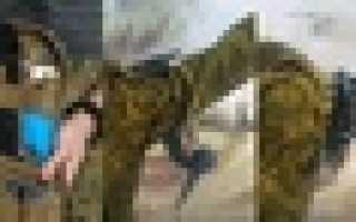 Шина, аспирин и пластырь: что находится в аптечке спецназовца?