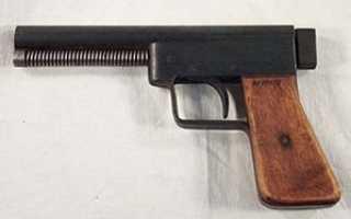 13 видов импровизированного оружия, сделанные из бытового мусора