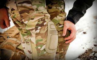 Установки коллиматора на оружие «по-скаутски»