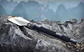 7 инновационных мультиинструментов и наборов для выживания