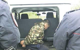 Кровавая бойня в Редкино: 9 убитых, убийца пойман и даёт показания