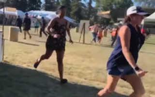 Стрельба в Калифорнии: масс-шутинг на фестивале еды Gilroy Garlic