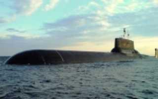 Как угнать атомную подводную лодку «Акула»: Краткая инструкция для пиратов