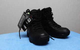Сапоги Magnum Stealth II Leather