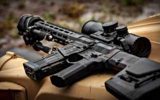 """Как научиться стрелять метко и быстро, не """"сжигая"""" патроны впустую"""