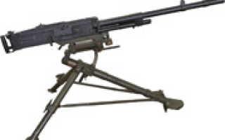 Пулемёт Breda Мod.37 (Италия)