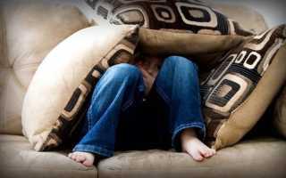 «Мамочка, мне страшно!» 5 ключей к детским страхам