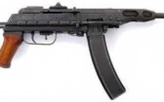 Пистолет-пулемёт K-50M (Вьетнам)