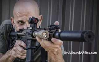 Будь готов: 10 советов по повышению уровня оборонных навыков