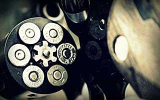 6 основных правил обращения с оружием