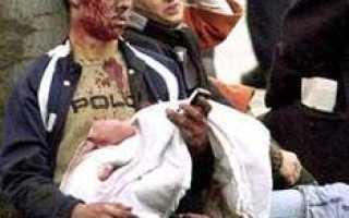 3 отдельные террористические атаки в Испании, более 100 жертв