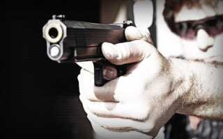5 советов для повышения точности стрельбы из пистолета