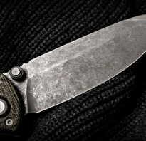 Полевой нож: надежный инструмент для «аутдора»
