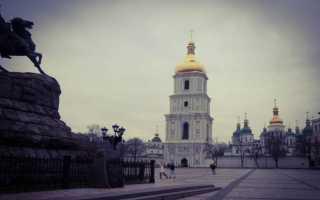 Заметка к статье «Украинский Майдан как репетиция апокалипсиса»