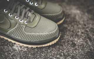 Adidas Boost Urban Hiker — надёжные ботинки для любой погоды