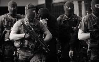 МОССАД: внешняя разведка Израиля и кошмар террористов