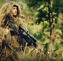 Выживание на войне: Звуковая маскировка разведчика