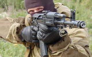 Советы по выживанию на войне от офицера спецназа ГРУ