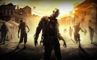 Рассчитано, как быстро эпидемия зомби уничтожит человечество